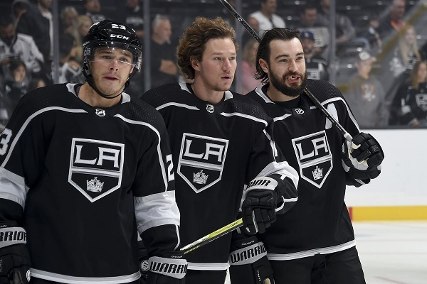 Los Angeles Kings live stream